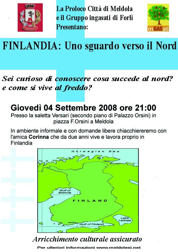 Finlandia: uno sguardo verso nord 1