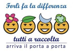 Raccolta domiciliare Porta a porta, Forlì fa la differenza 1