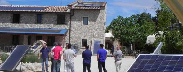 CORSO DI RIQUALIFICAZIONE ENERGETICA DELLA CASA 1