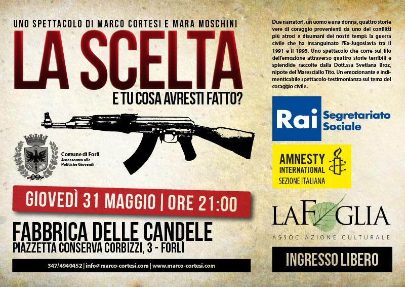Spettacolo teatro civile 31 maggio 2012 ore 21 1