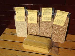 Nuovo fornitore di riso 1