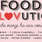 FOOD ReLOVution 16 Marzo al San Luigi...andiamo?! 1
