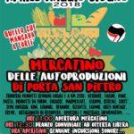 INGASATI feat. SONIA Podere Guaralda al mercatino dell'HANTA-YO il 6 Maggio 1