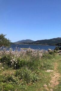 Sardegna ... terra magica, che dite, si può provare a portarci pecorino, caprino e salumi? 9